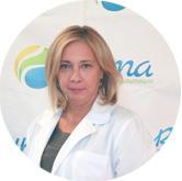 Давлетшина Гузалия Мухаматвалиевна